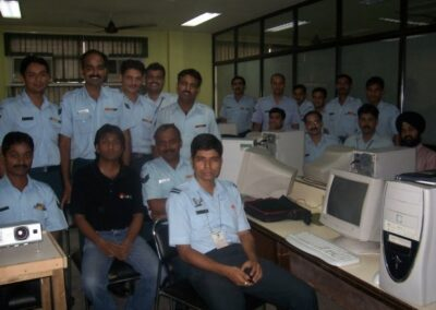 Network Nuts Linux Corporate Training