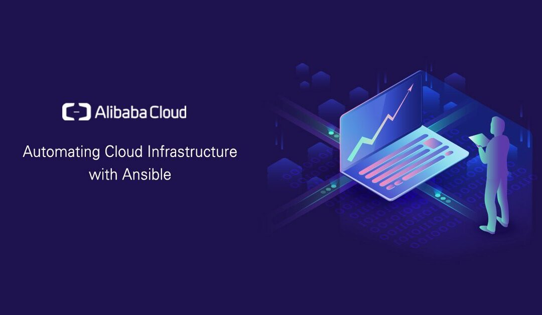 How to connect Alibaba Cloud to Ansible